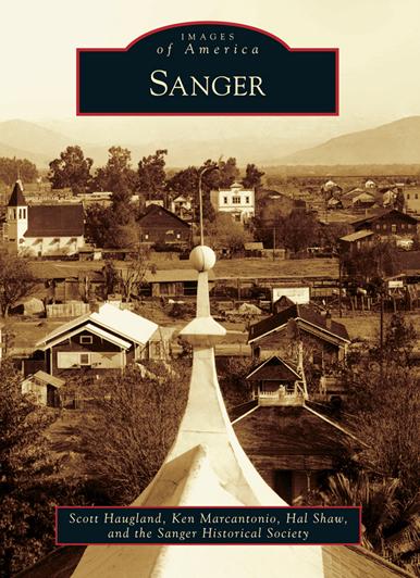 sanger-book