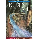 riding the flume